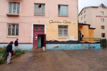 Golden-Gobi