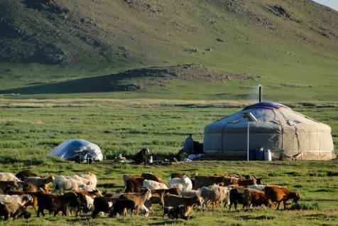 Mongolia part 1.4