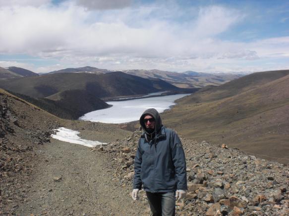 Mongolia part 2.1