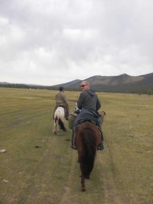 Mongolia part 2.2