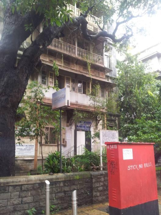 india hostel mumbai