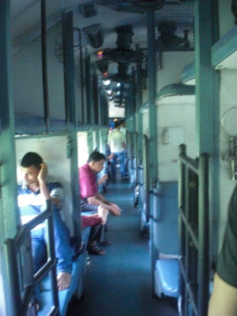 train from mumbai